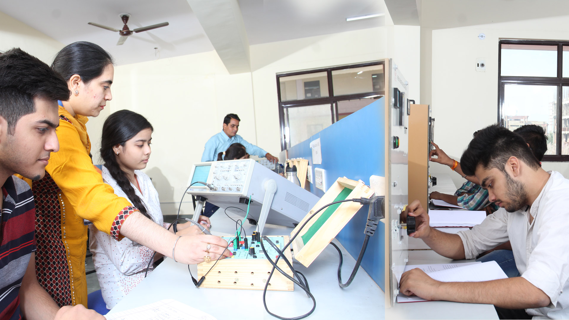 Best Engineering & LAW College in Greater Noida
